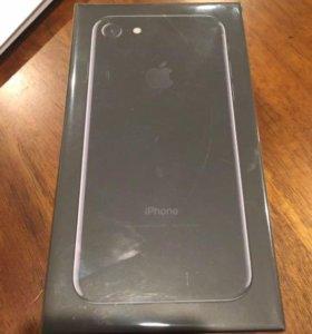 iPhone 7 256Gb (новый оригинал)