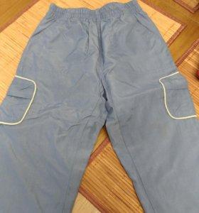 Комплект куртка и штанишки