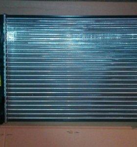 Радиатор Киа Сид 1 с 2006-2012