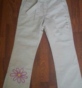 Новые брюки Gap для девочки 8-10 лет