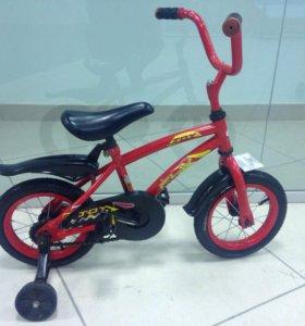 Велосипед Fly Joy
