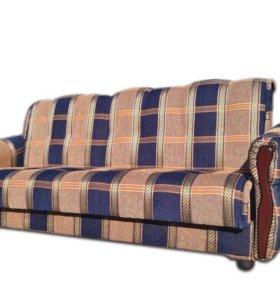 Диван-кровать шенил