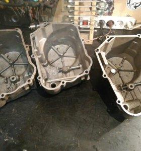 Продам крышки сцепления для мотора  yx140