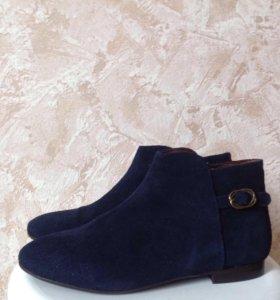 Ботинки из Испании (новые)🇪🇸