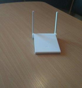 Отличный и компактный роутер -Xiaomi Mi router