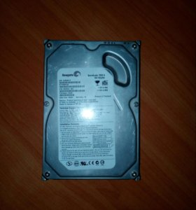 Жесткий диск на 160 GB