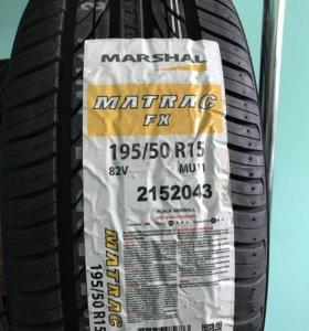 MARSHAL 195/50R15