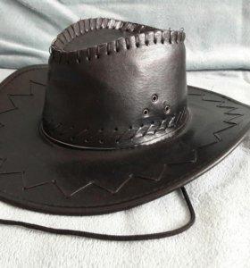 Мужская шляпа