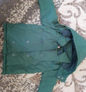 Куртка для мальчика 18-24