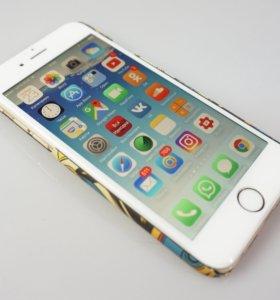 iPhone 6 64 гб Б/У