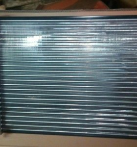 Радиатор двс Хендай i30 с 2007-2012
