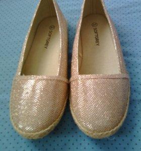 Балетки (туфли)