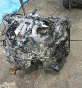 Двигатель ниссан икстрэйл нт30