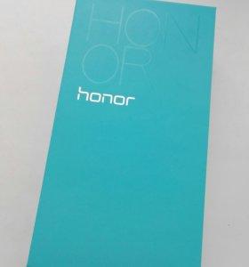 Коробка от Huawei Honor 6 оригинал