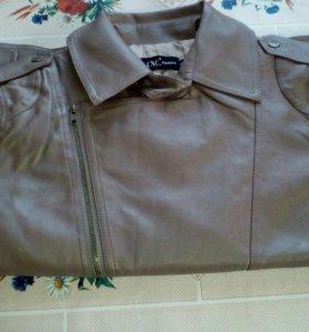 Куртка мурская