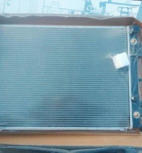 Радиатор Хендай Элантра с 2010г.в