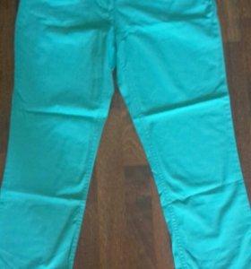Новые брюки фирмы F&F 46-48