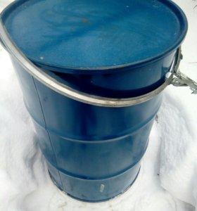 Емкость 200 литров
