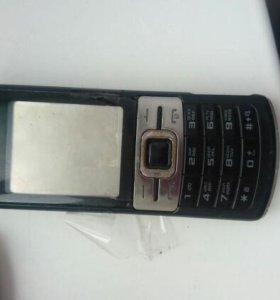 Samsung gt c3010