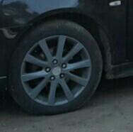 колеса r17