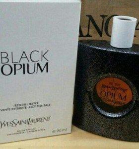 BLACK OPIUM Тестер