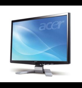 Монитор Acer P223W