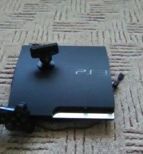 Ps 3 + web camera