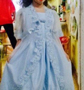 Красивые платья для выпускного!