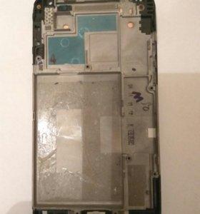 Центральная рамка Nexus 4