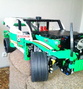 Lego tehnik