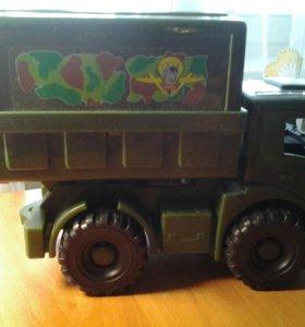 Машина для ребенка