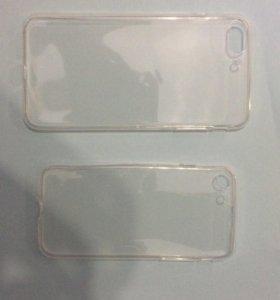 Чехлы для IPhone 7/7+ и 6/6+