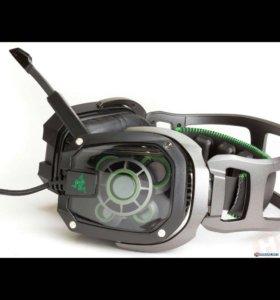 Asus Xonar Phoebus Solo + Razer Tiamat 7.1