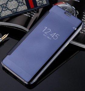 Чехол на Samsung a7 2017г
