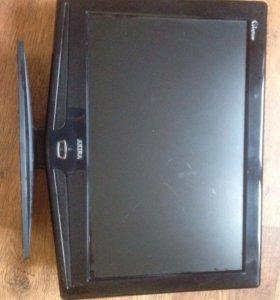 Телевизор-монитор