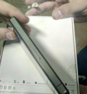 IPhone 4 с документами