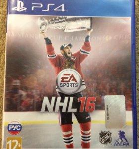 NHL16 (ps4)