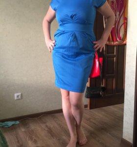 Новое платье!!!!48-52 размера