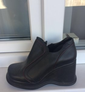 Туфли, полуботинки новые