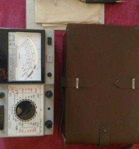 Ц4342-М1. Электроизмерительный прибор.