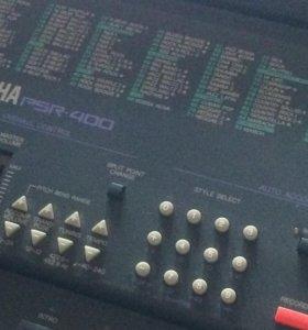 Синтезатор Yamaha PSR - 400