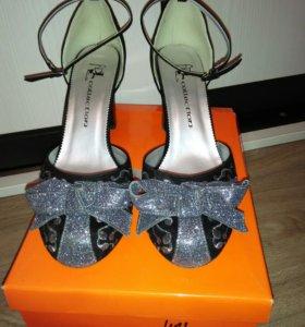 Туфли, 38 размер