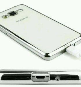 Чехол для Samsung Galaxy GP duos SM-G5
