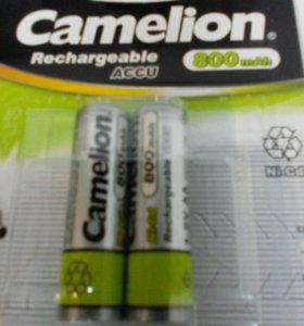 Аккумулятор Camelion R6 800mah