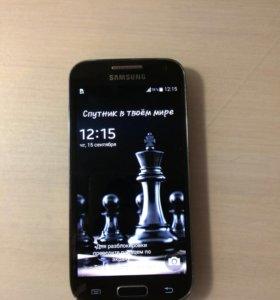 Samsung galaxy s4 mini Black Edition 8 gb