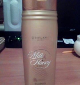 Шампунь Milk Honey oriflame