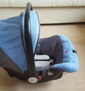 Детское кресло Leader Kids BB7 0-13 кг.