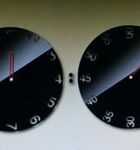 Часы настенные Круг.