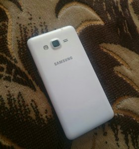 Samsung Galaxy Grand Prime Duos SM-G530H (белый)