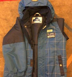 Куртка Lassie 116+6